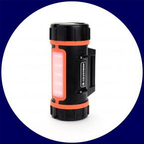 Celestron PowerTank LiFePO4 12V 3A (84Wh) mit USB & Licht