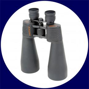 Celestron Fernglas SkyMaster 15x70 Beobachter-Set