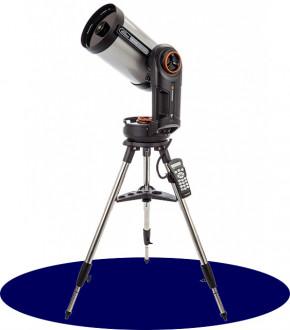 Celestron NexStar Evolution 6 Teleskop