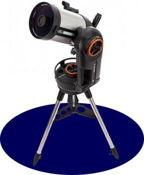 Celestron NexStar Evolution 8 Teleskop