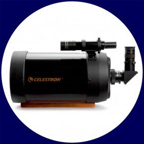 Celestron C6 XLT Optik/Tubus