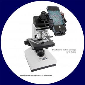 Celestron NexYZ Universaler 3-Achsen Smartphone Adapter