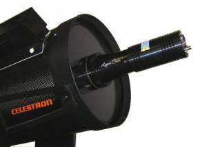 HyperStar-Optik für C8 mit FASTAR