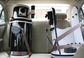 Sky-Watcher SKYLINER-400P (406/1800mm, f/4,4) FlexTube Dobson
