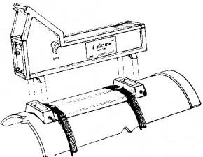 TELRAD® Reflexsucher – by Steve Kufeld