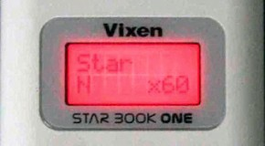 Vixen SD81S SX2-Komplettgerät