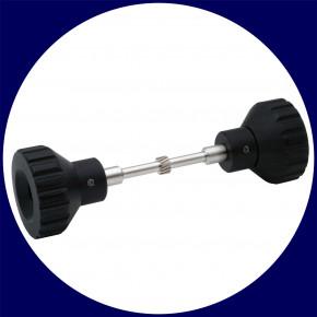 Vixen Ersatzfokussierwelle für Dual-Speed-Focuser 1:7