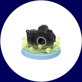 VisibleDust DustSnapper™ Sensorreinigungs-Matte