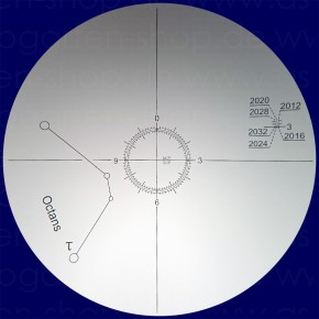Sky-Watcher HM6 Polar Scope